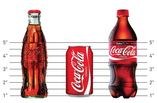 Coke Why Coke From A Glass Bottle Tastes Different?