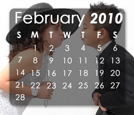 February Why February Has 28 Days?