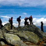 Why Do People Go Hiking?