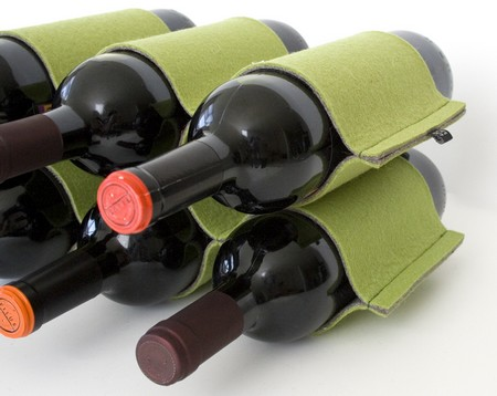Wine on Side Why Wine Bottles Are Stored on Their Side?