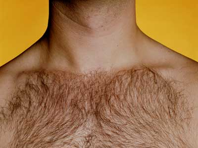Body Hair Why We Need Body Hair?