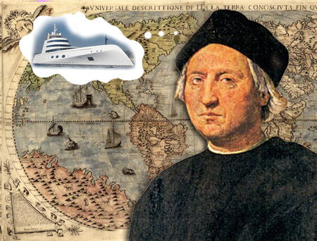 Columbus Day Why We Celebrate Columbus Day?