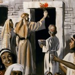 Why Does Passover Last Eight Days?