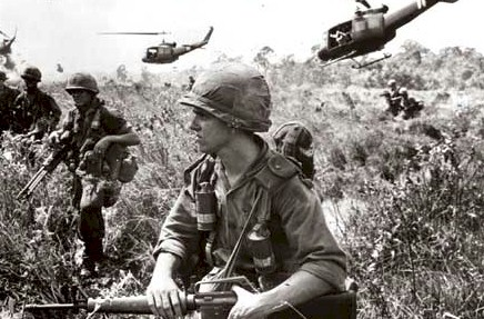 Vietnam War Why Did Vietnam War Begin?