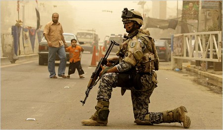 America in Iraq Why Is America In Iraq