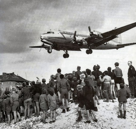 Berlin Airlift Importance Why Is the Berlin Airlift Important