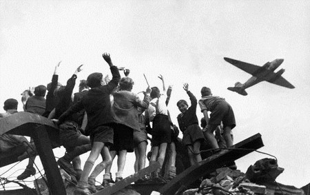 Berlin Airlift Why Is the Berlin Airlift Important