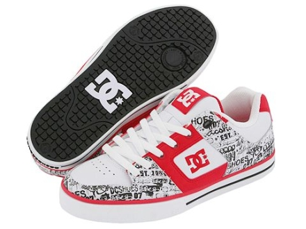 DC Shoes Why Are They Called DC Shoes