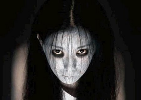 Grudge Why Do People Like Horror Movies