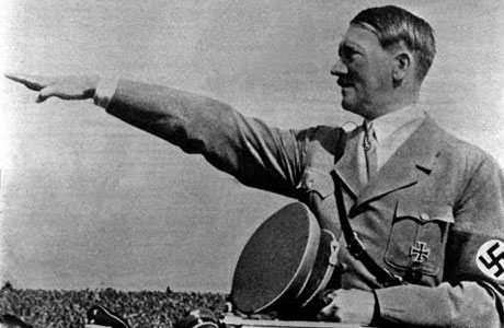Hitler Why Did Hitler Hate the Jews