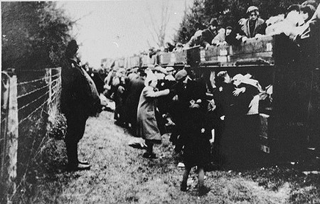 Holocaust Why Did the Holocaust Happen