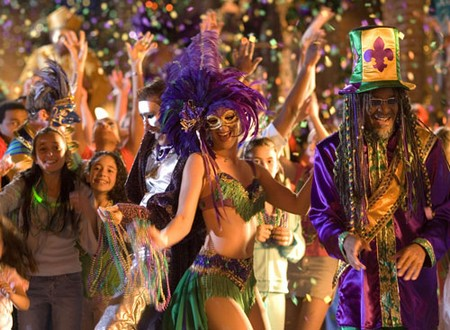 Mardi Gras Why Is Mardi Gras Called Fat Tuesday