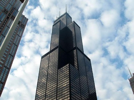 Sears Tower Why Was the Sears Tower Made