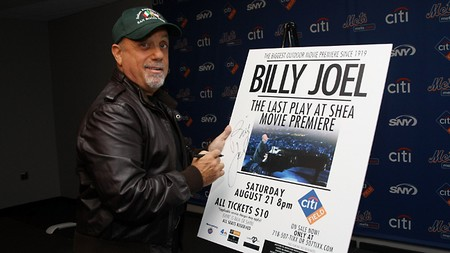 Billy Joel Writing Why Did Billy Joel Write We Didn't Start the Fire