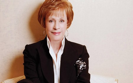 Carol Burnett Sue Why Did Carol Burnett Sue the National Enquirer