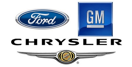 Ford and Chrysler Why Are the Big 3 Automakers Losing So Much Money