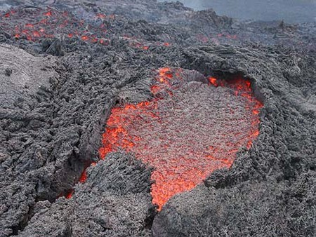 Lava So Hot Why Is Lava So Hot