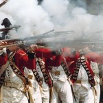 Why Did the Patriots Win the Revolutionary War?